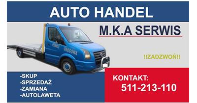 auto handel m.k.a serwis